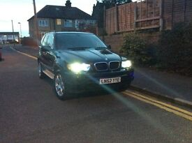 BMW X5 Great example and condition