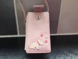 Radley mobile phone case
