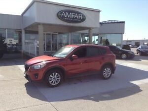 2013 Mazda CX-5 TEXT 519 965 7982 / QUICK & EASY FINANCING !!!