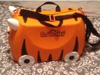 Trunki kids suitcase