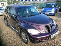 CHRYSLER PT CRUISER 2.1 TURBO DIESEL @ AYLSHAM ROAD AFFORDABLE CARS
