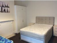 Rooms to let in Rugby.Doubles and singles.Town centre location