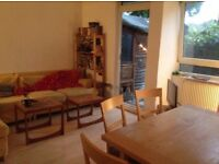 1 Single Room available for short let (20/8 to 06/9) - E8 Broadway Market - £140/week