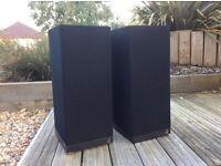 KEF SP1111 Concord iii 100W Speaker Pair