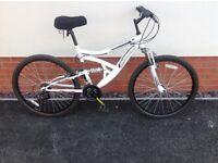 Muddyfox 26inch Mountain Bike