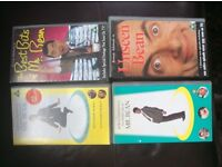 4 Mr Bean Videos