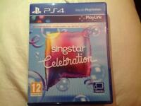 Singstar celebration and fallout 4 bundle for ps4