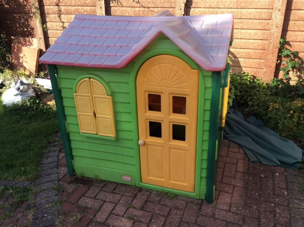 Garden Sheds John Lewis wendy house purchased from john lewis in really good condition