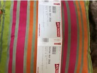 2 Matinee tickets for Sister Act (Bristol hippodrome ) £40 each
