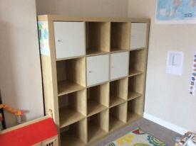 Fantastic Versatile storage unit