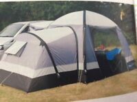 KAMPA TRAVEL POD CROSS AIR AWNING