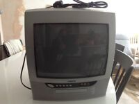 FREE TV with DVD player