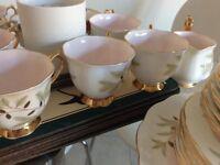 Royal Albert 'Braemar' Bone China Tea set 26 piece