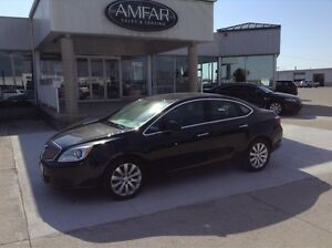 2014 Buick Verano 6 MONTHS NO PAYMENTS / QUICK & EASY FINANCING