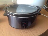Murphy Richards slow cooker