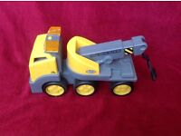 Little Tikes Toy Tow Truck