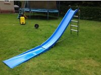 TP (heavy duty) Large slide with extension slide section