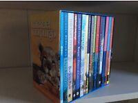 Michael Morpurgo 16 book collection - children's books