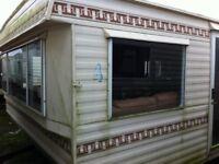 Delta Deluxe FREE UK DELIVERY 35x12 2 bedrooms over 150 offsite static caravans