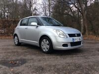 Suzuki Swift 1328 cc Low milage