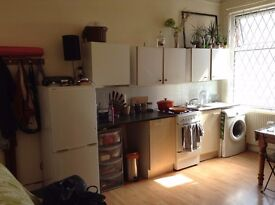 Why rent a room? One Bed Flat for Quiet Postgraduate in Hyde Park - 6 month lease
