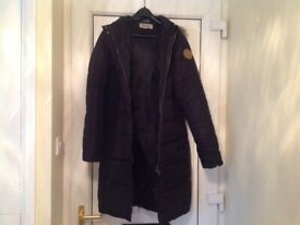 Regatta Ladies quilted coat size 12 in good condition