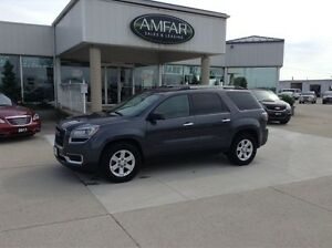2014 GMC Acadia SLE1 / NO PAYMENTS FOR 6 MONTHS !!!