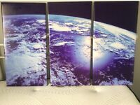 Beautiful large picture / canvas