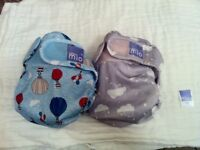 Mio Soft Bambino Mio Nappy pack £30 never worn but washed once