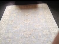 Persian rug Genuine 100% please review pics. Reduced by £1300