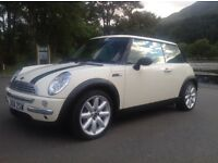 Mini One 1.6 Hatch