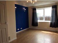 Two Bedroom Ground Floor Flat