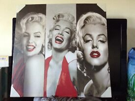 New Marilyn Monroe pictures x3