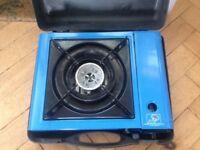 Campingaz portable gas stove