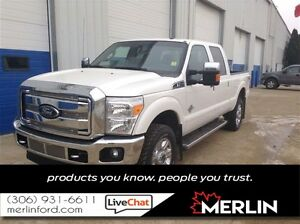 2013 Ford F-350 Lariat PST PAID