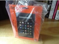Kindle Fire tablet - brand new!
