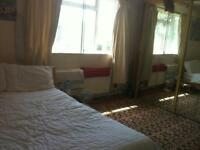 Shared dble and single room