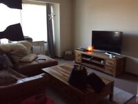 Spacious 3 Bedroom Unfurnished Semi Detached Bungalow in Coastal Village of St Cyrus