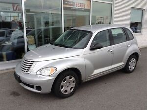 2009 Chrysler PT Cruiser LX **AUTOMATIQUE**AIR CLIM ** VITRE ELE
