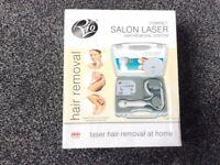 RIO laser hair removal