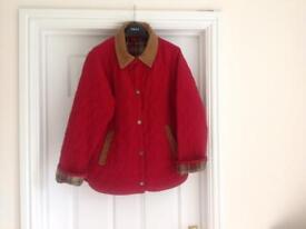 Ladies Toggi Jacket 12/14