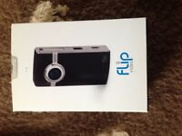 Flip Video Ultra High Definition Camcorder with 8GB Memory