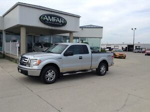 2010 Ford F-150 6 MONTHS NO PAYMENTS / QUICK & EASY FINANCING !!
