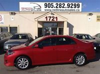 2010 Toyota Corolla S Sport, WE APPROVE ALL CREDIT