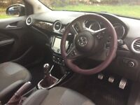 Vauxhall Adam 1.4 Glam, 29000 miles, excellent condition