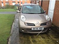 Nice little car cat d fully repaired a/c very clean car