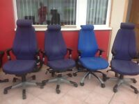 ****OFFICE CHAIRS****