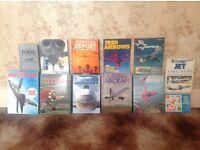 Aeroplane Books