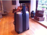 Samsonite Rigid Suitcase