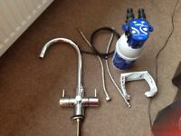 Brita tap and filter kit